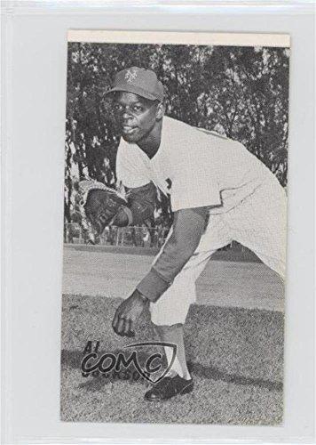(Al Jackson (Baseball Card) 1975 Broder 1962 New York Mets - [Base] #ALJA)