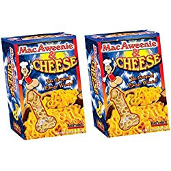 Macaweenie and Cheese Pasta (2 Pack)