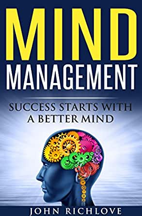 Amazon.com: Mind Management Success Starts With A Better Mind (mindmap