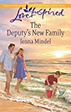img - for The Deputy's New Family (Love Inspired) book / textbook / text book
