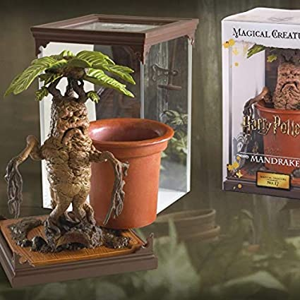 Amazon Com Noble Collection Statue Harry Potter Magical