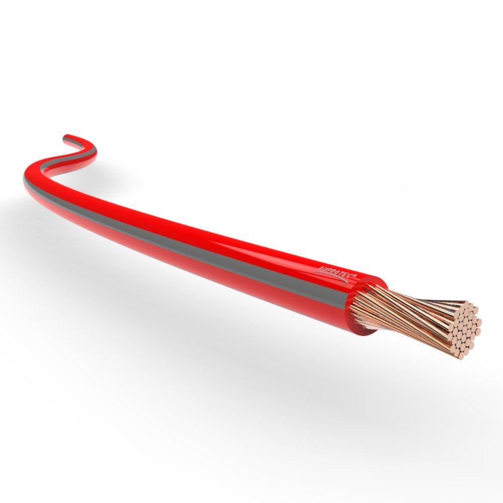 10m metri 0.75 mm/² filo di rame, giallo-blu Cavo elettrico unipolare 0.75 mm/² Filo elettrico per auto moto autocarro 5m o 10m selezione: