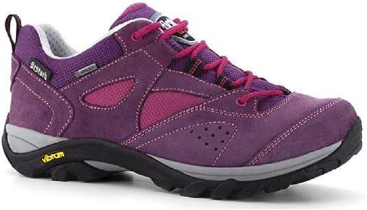 ZAPATILLA TRAIL WALKING. GORETEX. IDEAL CAMINO DE SANTIAGO (37): Amazon.es: Zapatos y complementos