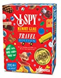 I Spy Memory Travel Game