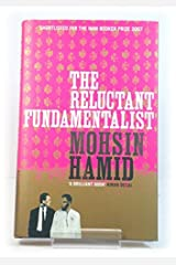 The Reluctant Fundamentalist Hardcover
