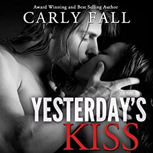Yesterday's Kiss Audiobook