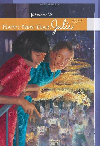 Happy New Year, Julie