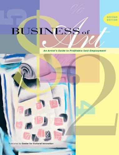 Business Of Art (P)