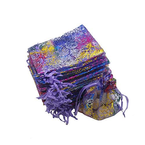(Lautechco Organza Bags 4