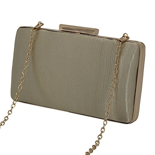 Apricot Evening Cckuu Bag Party Green Banquet Metal Handbag Clutches Gold Wedding Womens Shoulder wwq7TZt