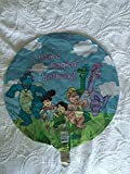 Dragon Tales Foil Balloon (1ct) by M&D balloons