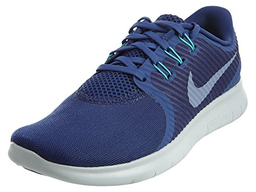 Nike 831511-500, Zapatillas de Trail Running para Mujer Morado (Dk Purple Dust / Iron Purple / Hyper Turq)