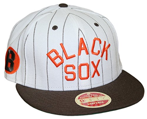 Baltimore Black Sox Baseball - Baltimore Black Sox New Era 9FIFTY Negro League