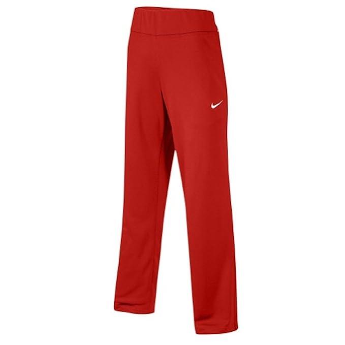 36a2bc6ffaec Amazon.com  Nike Women s Team Avenger Warm‑Up Pants  Sports   Outdoors