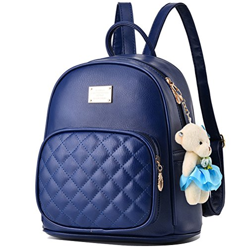 Casual Flower Fille cuir Print Hot Sale Sacs femmes Donalworld PU twAP4qU