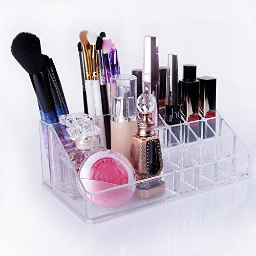 Docolor Acrylic Organizer Cosmetic Lipstick