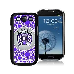 NBA Sacramento Kings Samsung Galaxy S3 i9300 Case Hot For NBA Fans By zeroCase