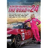 Ashton Harrison: The Road To 24