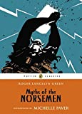 img - for Myths of the Norsemen (Puffin Classics) book / textbook / text book