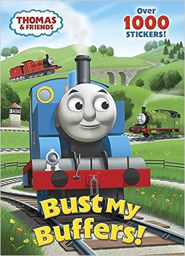 Bust My Buffers! (Thomas & Friends)