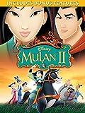 Mulan II Product Image