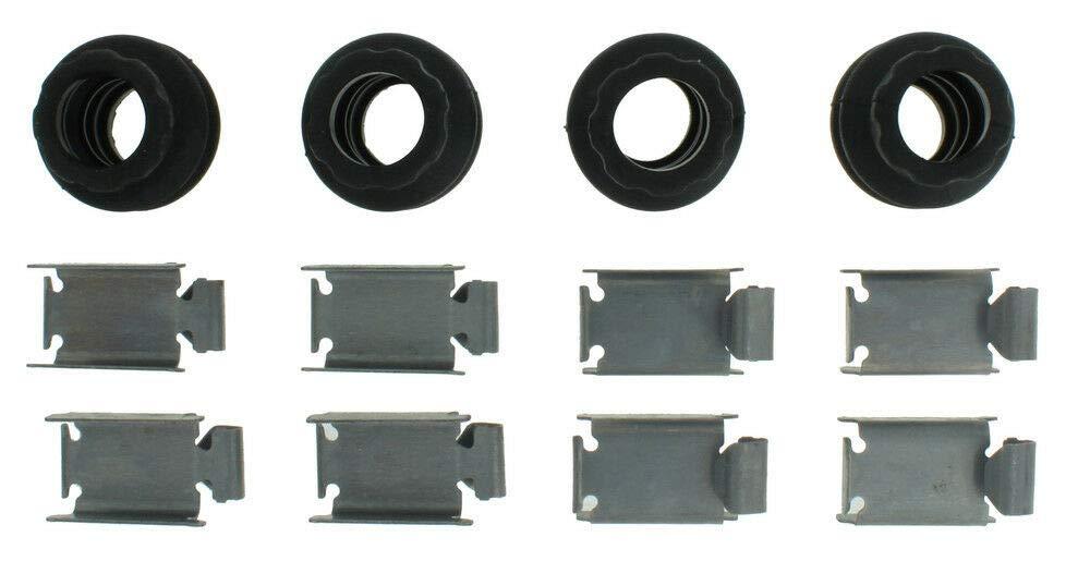 117.67018 Disc Brake Hardware Kit Centric