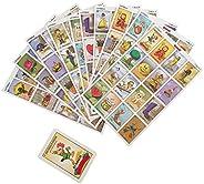 Mexican Bingo for Kids / Loteria Mexicana para Niños / Loteria Mexicana edición Infantil (Spanish Edition// En