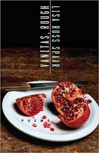 Book Vanitas, Rough: Poems (Karen & Michael Braziller Books) by Lisa Russ Spaar (2012-12-20)