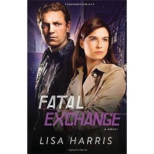 Fatal Exchange: A Novel (Southern Crimes)