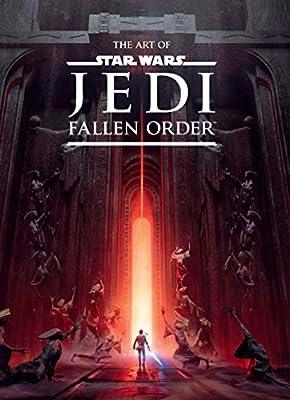 The Art of Star Wars Jedi: Fallen Order Idioma Inglés: Amazon.es ...