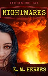 Nightmares (Rough Passages Book 3)