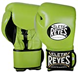 Cleto Reyes Lace Up Hook and Loop Hybrid Fit Cuff
