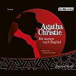Sie kamen nach Bagdad | Agatha Christie