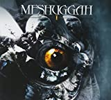 I (Special Edition) by Meshuggah (2014-08-03)