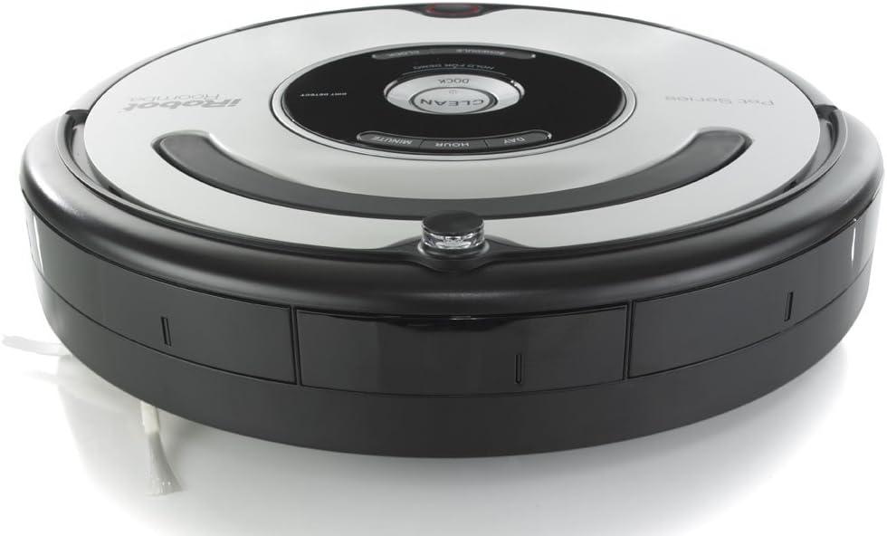 iRobot Roomba 563 PET: Amazon.es: Hogar
