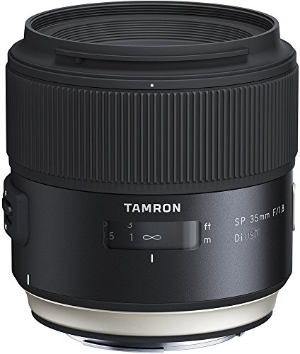 Tamron F012 - 35 mm - f/1.8 - Fixed Focal Length Lens for So