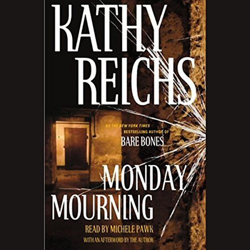 Monday Mourning Audiobook [Free Download by Trial] thumbnail