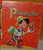 Pinocchio (Walt Disney Tell A Tale)