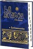 Biblia Latinoamericana. Uneros. L. Grande Cartone (Spanish Edition)