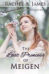 The Last Princess of Meigen Paperback