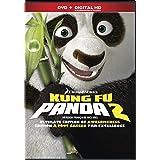 Kungu Fu Panda 2 Special Edition