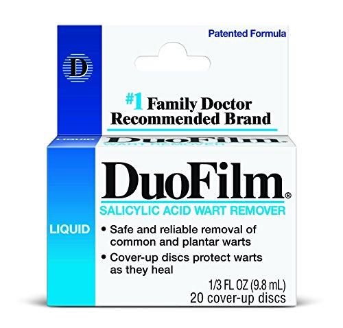 Dr. Duofilm Liquid, 0.33