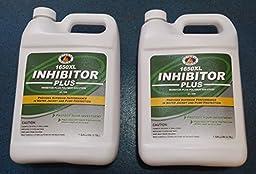 Central Boiler Corrosion Inhabitor (2) Units