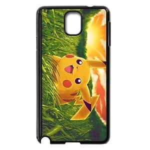 Pokemon Samsung Galaxy Note 3 Cell Phone Case Blackpxf005-3735365