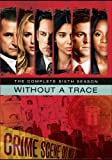 Without a Trace: The Complete Sixth Season