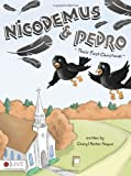 Nicodemus and Pedro, Cheryl Porter Hogue, 1607997568