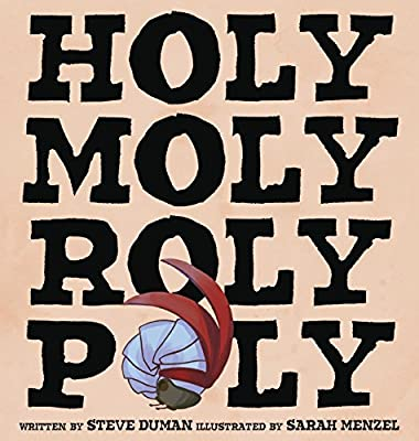 Duman, S: HOLY MOLY ROLY POLY: Amazon.es: Duman, Steve: Libros en idiomas extranjeros