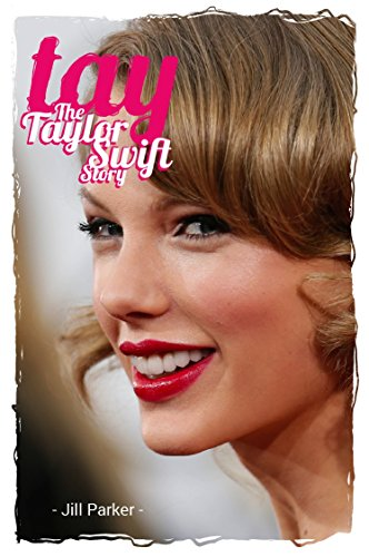 Which is the best taylor swift biography for kids?