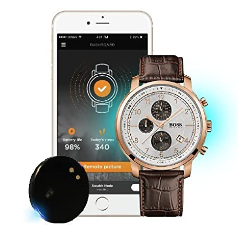 Trivoly One – Disco inteligente para transformar su reloj en ...