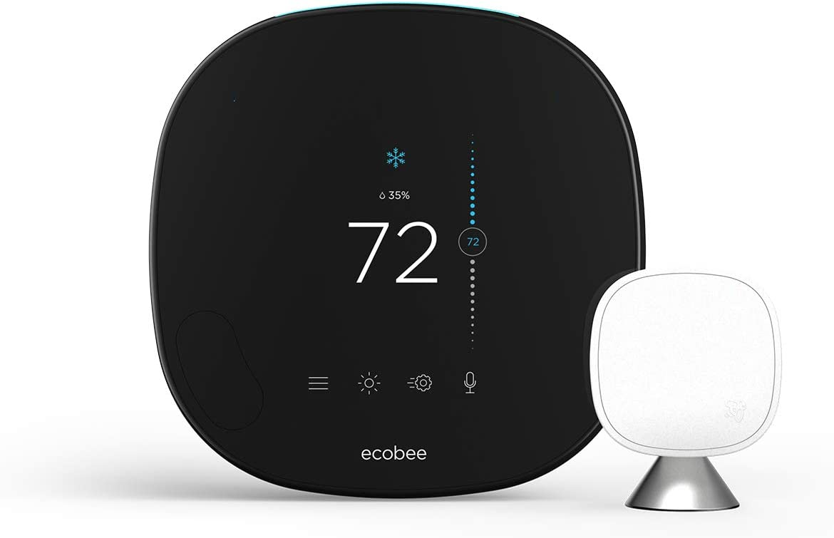 5th Generation Ecobee Smart Thermostat